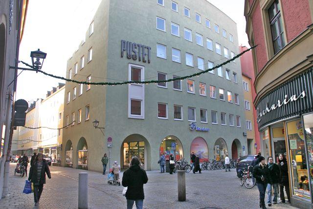 Škola němčiny Horizonte Regensburg, výuka