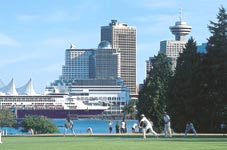 Stanley Park, Vancouver