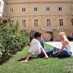 Škola němčiny Actilingua Summer School Vídeň, studenti školy
