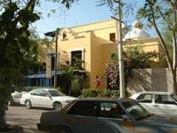budova IH Playa del Carmen