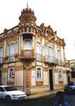 Škola portugalštiny CIAL, budova školy