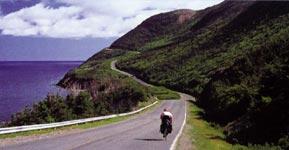 Pobřeží Nova Scotia